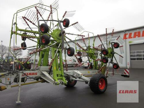 Claas Liner 3500 Comfort Bouwjaar 2011 Westerstede