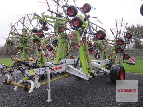 Claas Liner 3500 Comfort Year of Build 2012 Westerstede