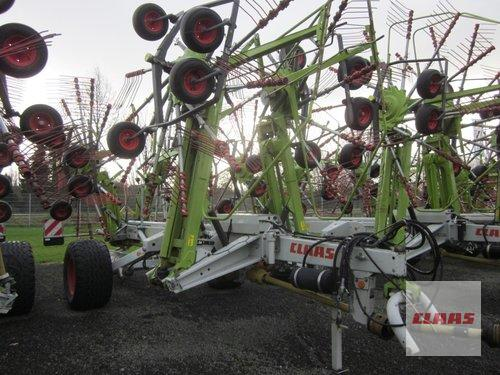 Claas Liner 3500 Year of Build 2012 Westerstede