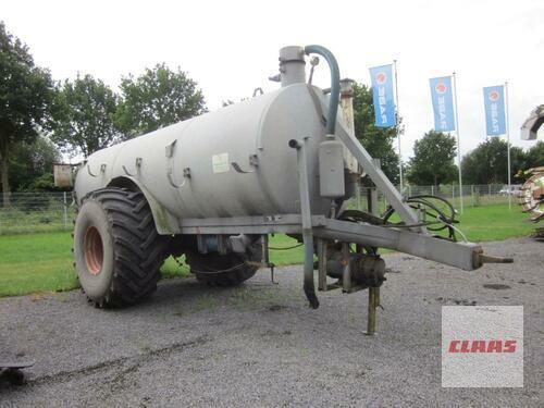 Briri VTWF 100, 10.000 Liter