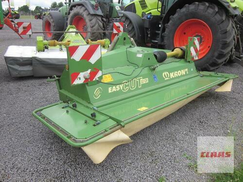 Krone Easy Cut 32 Cv anno di costruzione 2010 Westerstede