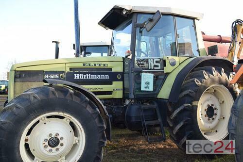 Hürlimann H 6115