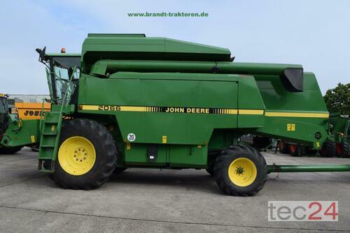John Deere 2066