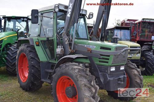 Fendt Farmer 308 LSA Frontlader Baujahr 1993