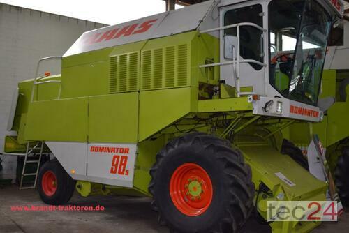 Claas Dominator 98 S Baujahr 1990 Bremen