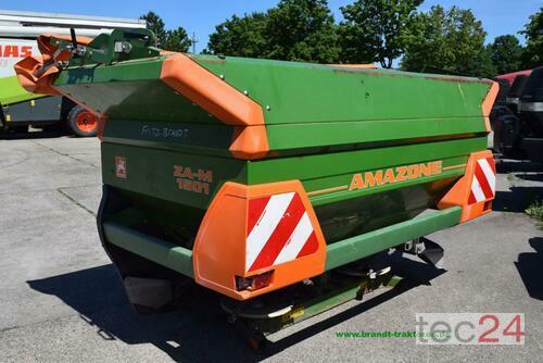 Amazone Za-M 1501 Sbs-System Año de fabricación 2011 Bremen