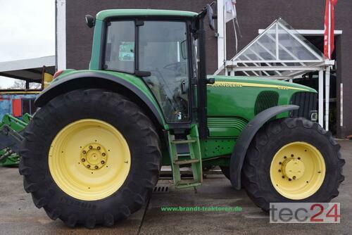 John Deere 6920 Año de fabricación 2002 Accionamiento 4 ruedas