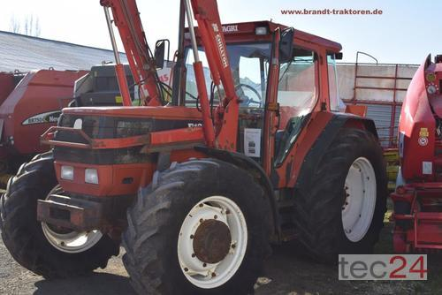 Fiat F 115 Dt Winner Front Loader Year of Build 1993