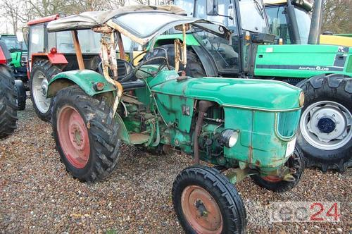 Deutz-Fahr D3005 Year of Build 1966 Bremen