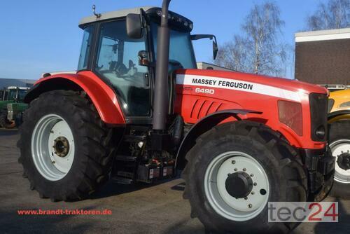 Massey Ferguson MF 6490 Dyna-6