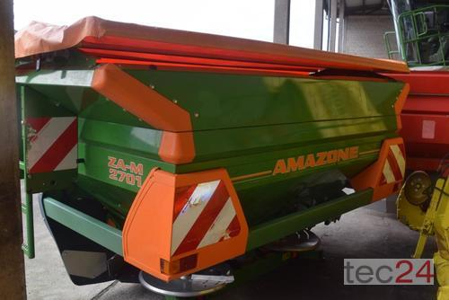 Amazone ZA-M 2701 Baujahr 2010 Bremen