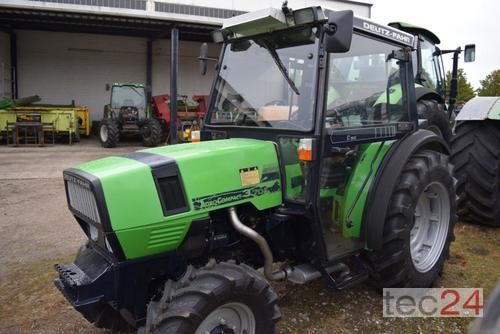 Deutz-Fahr AgroCompact 3.70 F Year of Build 1996 4WD
