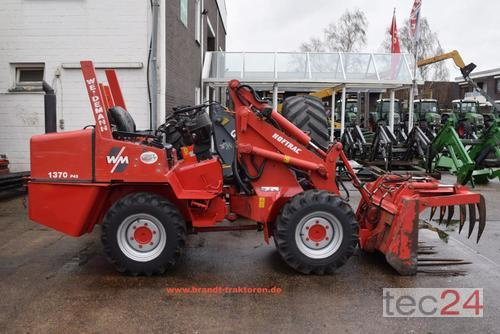 Weidemann 1370 Year of Build 2000 Bremen