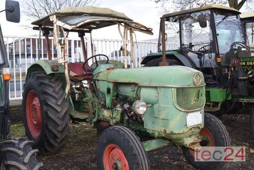 Deutz-Fahr D5005 Year of Build 1966 Bremen