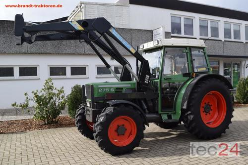 Fendt Farmer 275 SA Prední nakladac Rok výroby 1990