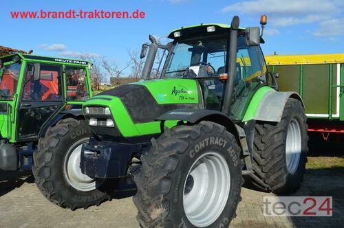 Deutz-Fahr Agrotron 1160 TTV Bouwjaar 2004 4 WD