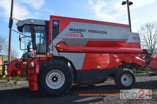 Massey Ferguson MF 7274