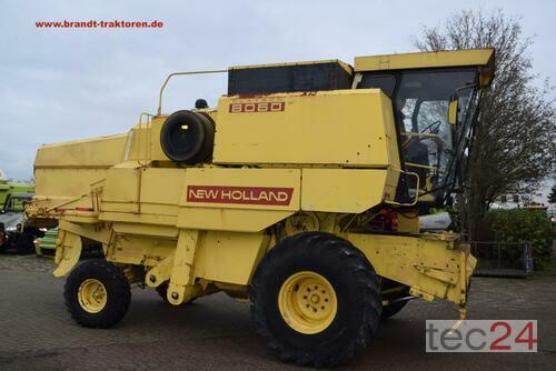 New Holland 8060
