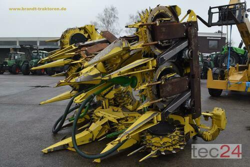 Kemper Champion 375 Año de fabricación 2011 Bremen