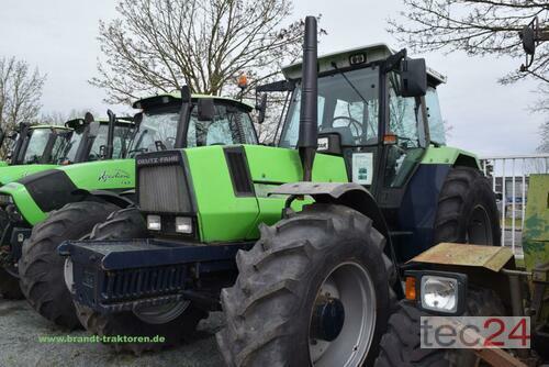 Deutz-Fahr Agrostar DX 6.61