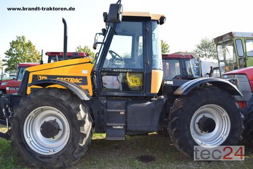 JCB Fastrac 2125 Year of Build 2000 4WD