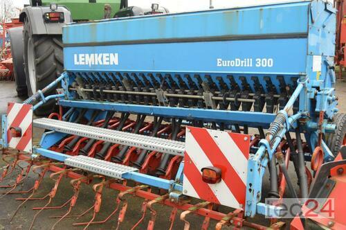 Lemken Eurodrill S300