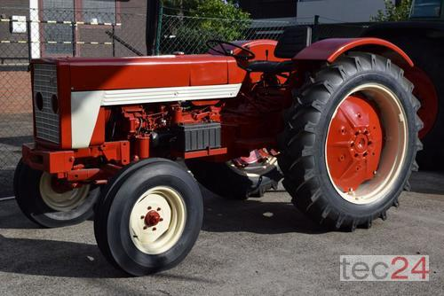 Case IH 423 Year of Build 1970 Bremen