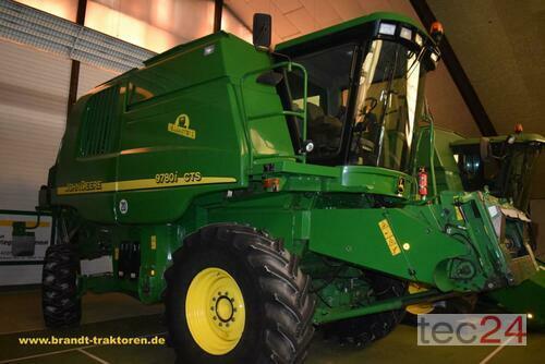 John Deere 9780i CTS HillMaster Baujahr 2006 Bremen