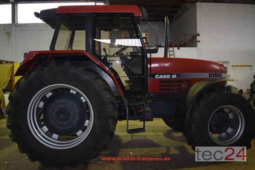 Case IH Maxxum 5150 Plus