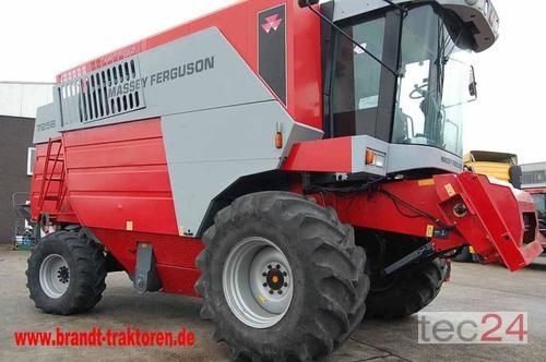 Massey Ferguson MF 7256 AL