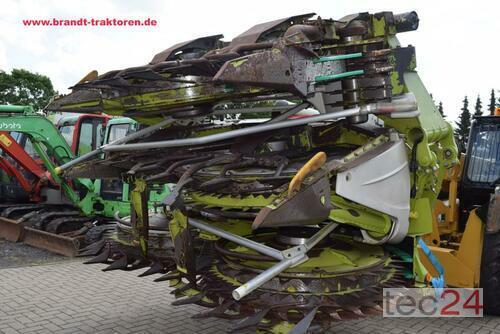 Claas Orbis 750 Year of Build 2011 Bremen