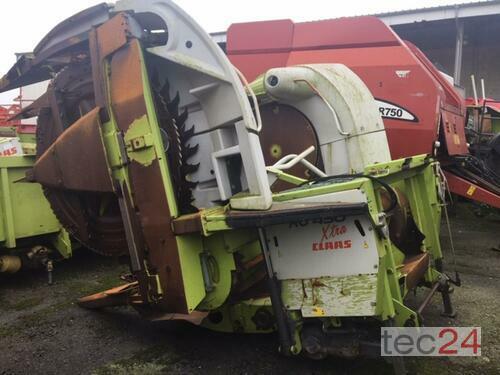 Claas RU 450 XTRA Bremen