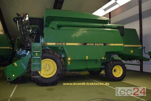 John Deere 2064 anno di costruzione 1994 Bremen