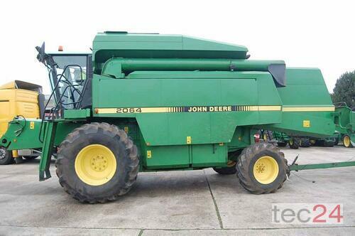 John Deere 2064 Årsmodell 1995 Bremen