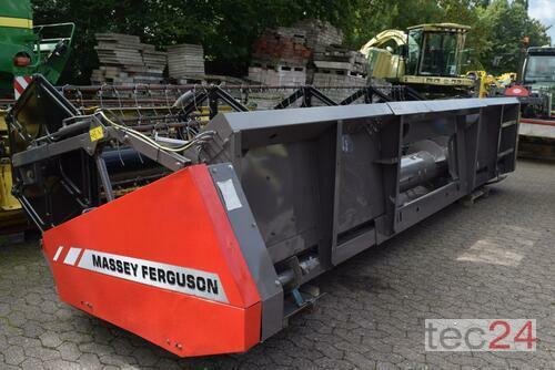 Massey Ferguson Schneidwerk