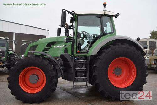 Fendt 826 Vario SCR Profi Plus Baujahr 2013 Allrad