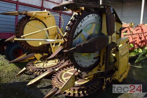 New Holland Ri 600 Baujahr 2002 Bremen