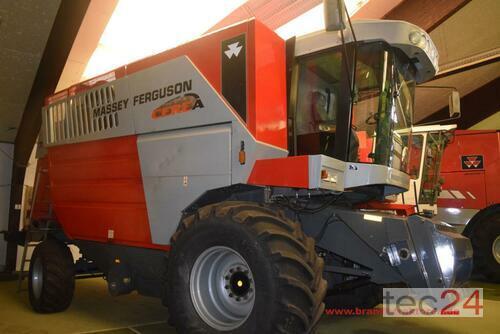 Massey Ferguson 7278 Cerea Year of Build 2003 Bremen