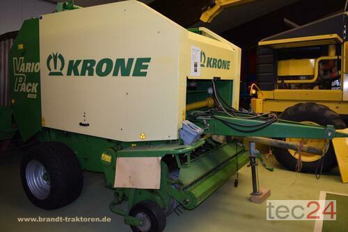Krone 1500 Vario Pack Baujahr 2004 Bremen