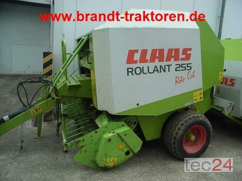 Claas Rollant 255 RC Baujahr 2002 Bremen