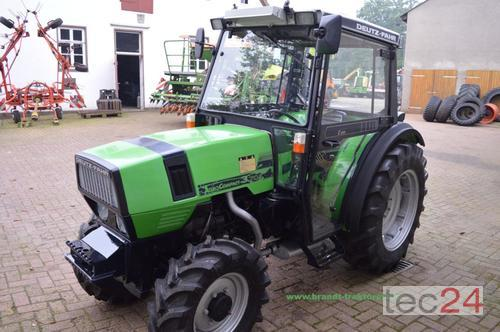 Deutz-Fahr AgroCompact 3.70 F