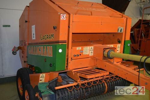 Gallignani 2500 Sl Baujahr 1997 Bremen