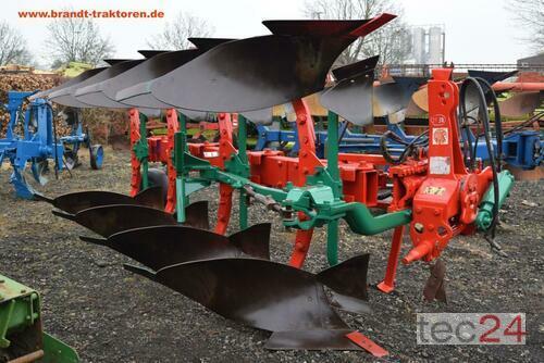 Kverneland Lb 100 / 160 / 9 Baujahr 1997 Bremen