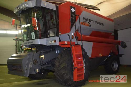 Massey Ferguson 7278 Cerea Baujahr 2003 Bremen
