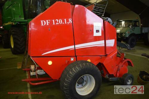 Unia Famarol Df 120.1,8