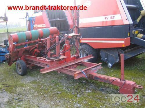 Kverneland Un7558 Bremen
