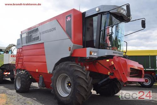 Massey Ferguson Mf 7256 Al Baujahr 2002 Allrad