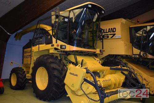 New Holland FX 375 Год выпуска 1999 Bremen