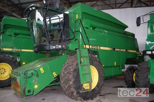 John Deere 2064 Rok výroby 1995 Bremen