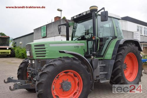 Fendt Favorit 515 Baujahr 1996 Allrad
